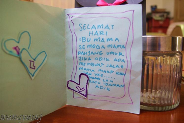 10 May 2010 Potret Kasih